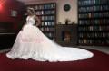 Свадебные платья: продажа и аренда, модель свадебного платья для полных, Стародуб