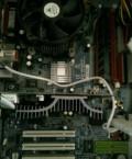 Компьютер, пентиум 3, Pentium 3, Смышляевка