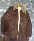 Куртка мужская утепленная джет 96-100\/170-176, мужская зимняя кожаная куртка (новая), Сургут