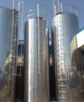 Емкость из нержавеющей стали 10м3, 5м3, термос, Дорогобуж