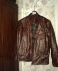 Стильная мужская куртка, мужской свитер с полосками, Ростов-на-Дону