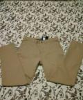 Рубашки под запонки white cuff, брюки HM как новые, Челябинск