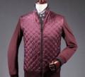 Новая мужская куртка, мужская куртка из крокодиловой кожи купить, Верхний Услон