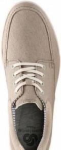 Полуботинки Clarks мужские р-р 42 новые, купить тёплые кроссовки мужские, Калининград