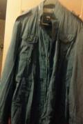 Куртка, рубашка зара в клетку, Григорополисская