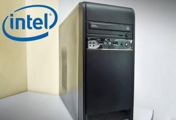 Intel Core i3/6GB DDR3/GeForce GTX660 2GB