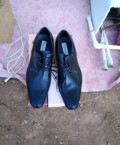 Туфли, мужские кожаные туфли без каблука, Акбулак