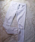 Желтое платье манго, белые джинсы, Краснотурьинск