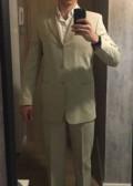Мужские брюки акции, костюм мужской, Хабаровск