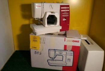 Швейная машина Janome 515