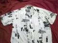 Летние рубашки с короткими рукавами, мужское бельё полис, Чебоксары