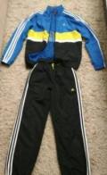 Купить модную мужскую майку, спортивный костюм Adidas оригинал, Саратов