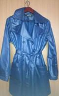 Плащ р.46-48 новый, модель платья для полных женщин из шифона, Суздаль