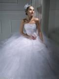 Платье рубашка в полоску из льна, свадебное платье 1027 alteza, Тюмень