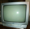 Телевизор, Вологда