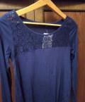 Новая блузка с биркой (Terranova), магазин спортивной одежды боско с символикой российской федерации, Городец