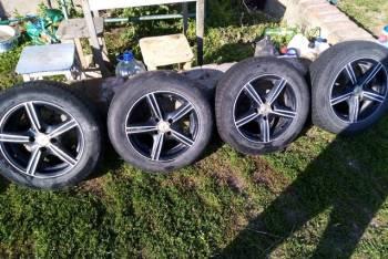 Колпак колеса форд фокус r15, диски с резиной
