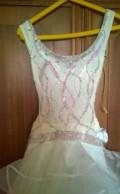 Платья на фигуру яблоко с выступающим животом, продам балное платье латина, Тамбов