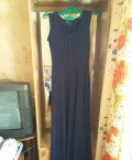 Модель брюк широких бедер, платье, Тамбов
