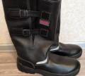 Купить немецкие зимние ботинки мужские, сапоги, Рязань