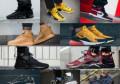 Кроссовки Nike, Adidas (Много моделей в наличии), мужская обувь аляска, Асино