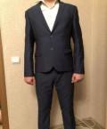 Мужской костюм, hugo boss спортивный костюм, Саратов
