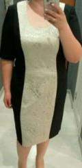 Модная одежда от российских производителей, платье, Узловая