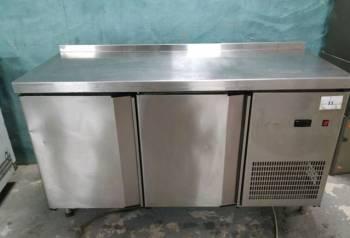 Стол холодильный двухдверный