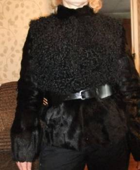 Меховая куртка, белорусский трикотаж оптом нижнее белье