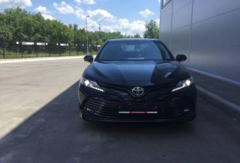 Toyota Camry, 2019, митсубиси паджеро 2016 комплектации и цены