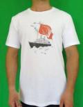Отличная футболка в подарок мужчине, майки для плавания женские, Островское
