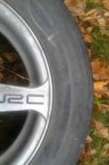 Продажа колес на авто, продам колёса на дисках, 205/60 R16, Новый Буян