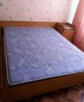 Кровать с тумбочками, Старый Оскол
