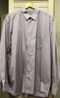 Рубашка розовая р 45 рост 184, футболки сектор газа женские, Малоярославец