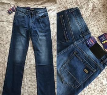 Русские марки уличной одежды, мужские джинсы