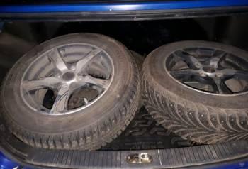 Литые диски, мазда 6 купить колеса