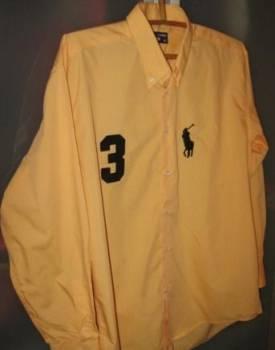 """Одежда для йоги mika, рубашка """"Ralph Lauren"""""""