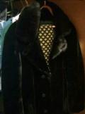 Мужская мутоновая шуба, рубашки мужские черные, Спиридоновка