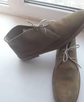 Купить зимние ботинки из натуральной кожи и меха женские, туфли Top Men