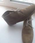 Купить зимние ботинки из натуральной кожи и меха женские, туфли Top Men, Шилово