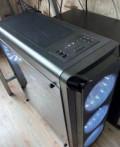 Игровой компьютер AMD Ryzen 1600 / GTX 1070, Симферополь