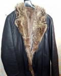 Дублёнка мужская, пальто мужское купить дешево, Сургут