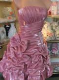 Платья на выпускной в саду, платье 44-46 размер, Тамбов