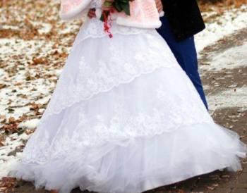 Свадебное платье, платья оптом без рядов от производителя