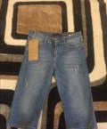 Капри джинсовые фирмы MAG, одежда для полных дам оптом недорого, Озинки
