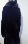 Платье футляр с кружевом на подоле, продам шубу, Устьинский