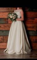 Платье трансформер недорого, свадебное платье, Пенза