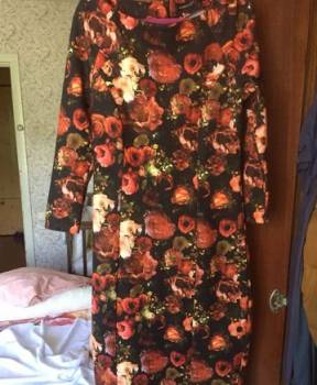 Купить одежду из хлопка в интернет магазине недорого, платье