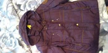 Купить одежду турецкого производства в интернете, куртка демисезон