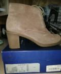Женская обувь dino ricci, ботинки демисезонные 40 р-р, Белгород